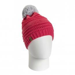 Zimní čepice Meatfly Tilda 3 19/20 C - Coral Pink