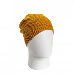 Zimní čepice Nugget Colleen 19/20 C - Mustard