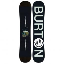 snowboard Burton Instigator 19/20 155 wide