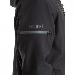 podzimní softshellová Nugget Bodevan Softshell Jacket 19/20