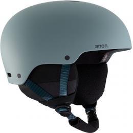 lyžařská/snowboardová helma Anon Raider 3 19/20 Gray EU