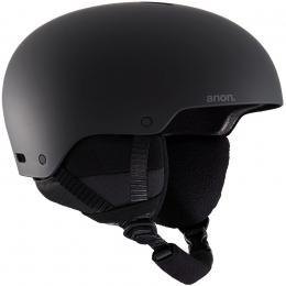 lyžařská/snowboardová helma Anon Raider 3 19/20 Black EU