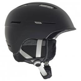 dámská lyžařská/snowboardová helma Anon Auburn 19/20 Marbla Black EU