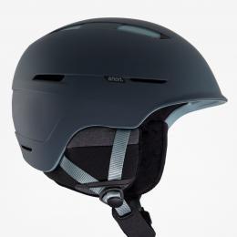 lyžařská/snowboardová helma Anon Invert 19/20 dark blue EU
