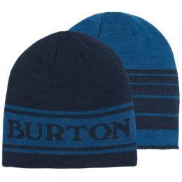 Čepice Burton MNS Billboard BNIE 19/20 classic blue