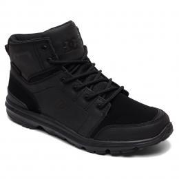 zimní boty DC Torstein 19/20 black/black/black