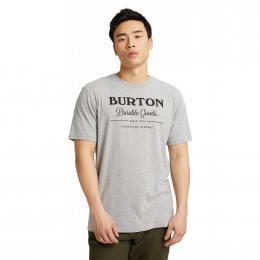 Triko Burton Durable Goods 19/20 Grey Heather
