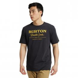 Triko Burton Durable Goods 19/20 true black