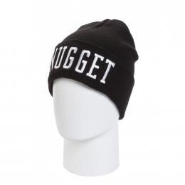 Čepice Nugget Jordan 3 19/20 A - Black