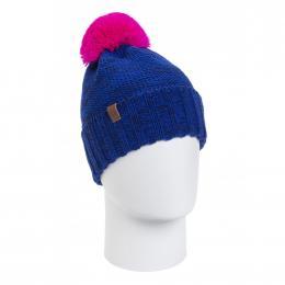 Zimní čepice Nugget NOMA 2 19/20 C - Cobalt Blue