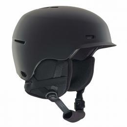 lyžařská/snowboardová helma Anon Highwire 19/20 black eu