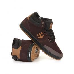 pánské boty Etnies Marana MTW 19/20 brown/black/gum