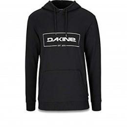 mikina Dakine Classic Pullover Hoodie 19/20 black/wht