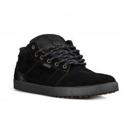 pánské zimní boty Etnies Jefferson MTW 19/20 black/black