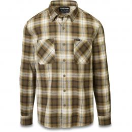 košile Dakine Franklin Flannel 19/20 dark olive