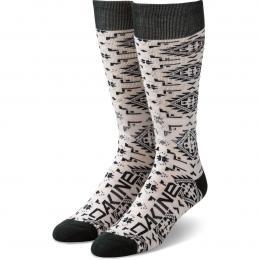 dámské ponožky Dakine womens Freeride Socks 19/20 silverton