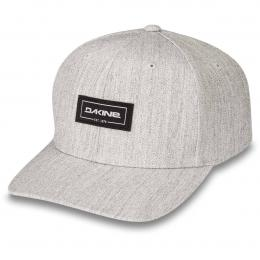 Kšiltovka Dakine Mission Rail Ballcap 19/20 Grey