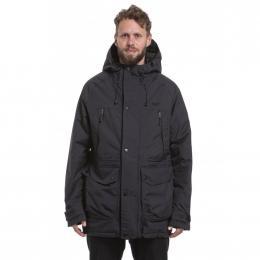 Pánská Zimní bunda Nugget Reinforcer 19/20 D - Black