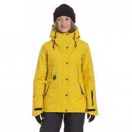 dámská zimní bunda Nugget Anja 5 Jacket 19/20 I- Gold