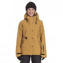 dámská zimní bunda Nugget Anja 5 Jacket 19/20 J-Camel