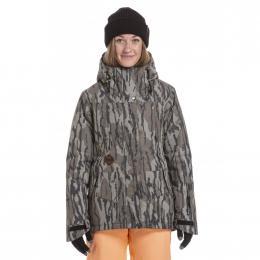 dámská zimní bunda Nugget Anja 5 Jacket 19/20 H-Oak Olive