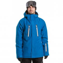 Pánská Snowboardová bunda Meatfly Dodge 19/20 A - Greece Blue