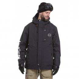 Pánská Snowboardová bunda Nugget Falcon 19/20 G - Black