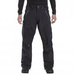 kalhoty na snowboard/lyže Nugget Origin 5 19/20 A - True Black
