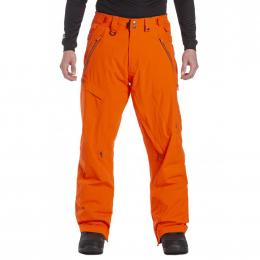 kalhoty na snowboard/lyže Nugget Origin 5 19/20 B - Orange