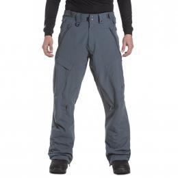 kalhoty na snowboard/lyže Nugget Origin 5 19/20 E - Lead Grey