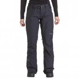 dámské snowboardové/lyžařské kalhoty Nugget Kalo Pants 19/20 A - Black