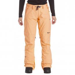 dámské snowboardové/lyžařské kalhoty Nugget Kalo Pants 19/20 H - Papaya
