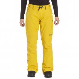 dámské snowboardové/lyžařské kalhoty Nugget Kalo Pants 19/20 J - Gold
