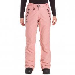 dámské kalhoty na snowboard/lyže Nugget Viva Pants 19/20 C - Rose