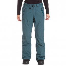 dámské kalhoty na snowboard/lyže Nugget Viva Pants 19/20 D-Sea Green
