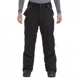 zimní kalhoty na lyže/snowboard Meatfly Gnar 4 Pants 19/20 A-Black