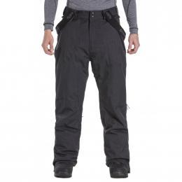 zimní kalhoty na lyže/snowboard Meatfly Gnar 4 Pants 19/20 C- Gunmetal