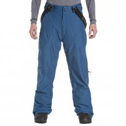 zimní kalhoty na lyže/snowboard Meatfly Gnar 4 Pants 19/20 D-Dark Blue
