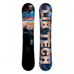 pánský snowboard LIB TechnologiesBox Sratcher 19/20 Dark Multicolor