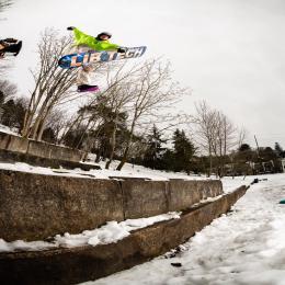pánský snowboard LIB TechnologiesBox Sratcher 19/20