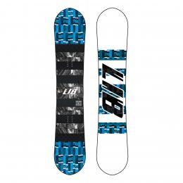 snowboard Lib Technologies Skate Banana BTX 19/20 156 blue/black