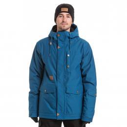 zimní bunda Meatfly Rell 19/20 C - Dark Blue
