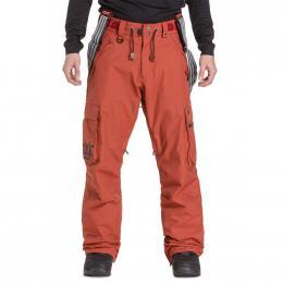 Pánské kalhoty na snowboard Dustoff 5 19/20 D - Picante