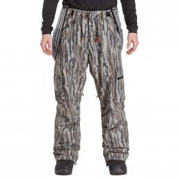 Pánské kalhoty na snowboard Dustoff 5 19/20 F-Oak Olive