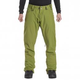Kalhoty na snowboard Nugget Charge 5 19/20 C - green Calla