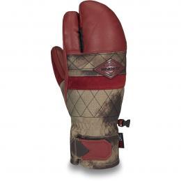 pánské lyžařské/snowboardové rukavice Dakine Fillmore Trigger mittens 19/20 Sammy Carlson
