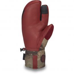 pánské lyžařské/snowboardové rukavice Dakine Fillmore Trigger mittens 19/20