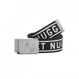 opasek Nugget Glide 2 Belt 19/20 A Black White