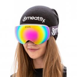 Snowboardové brýle Meatfly Ekko S 2 19/20