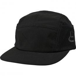 Kšiltovka Fox Side Pocket Hat 2020 Black